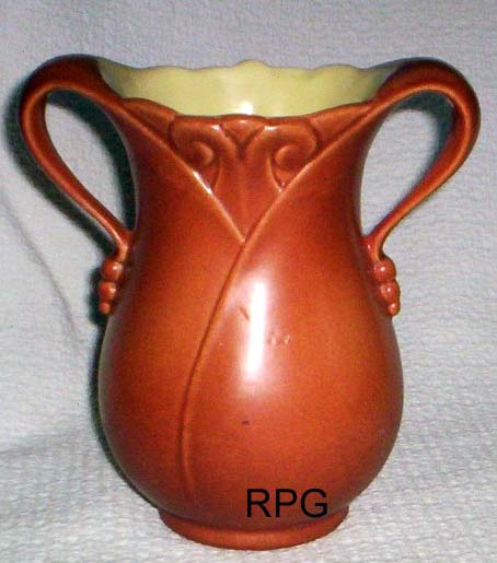 Red Wing Pottery Numbers And Signatures