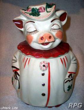 Pottery shawnee value of Shawnee Pottery: