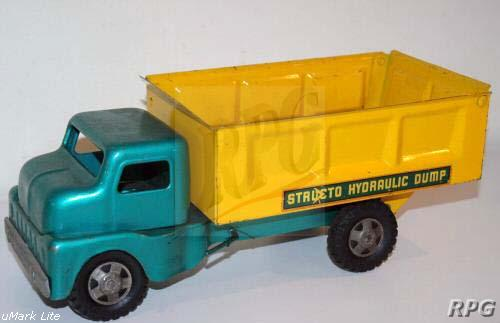 Structo Toys Price Guide And Images